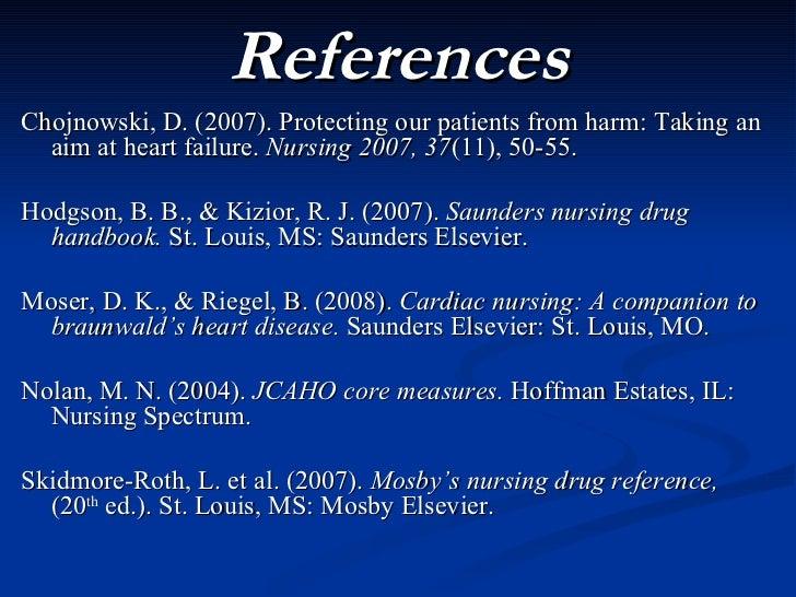 nursing spectrum drug handbook