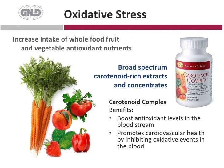 A family trait.</li></li></ul><li>High Triglycerides<br />Reduce intake of bad fats<br />Increase intake of good omega-3s<...