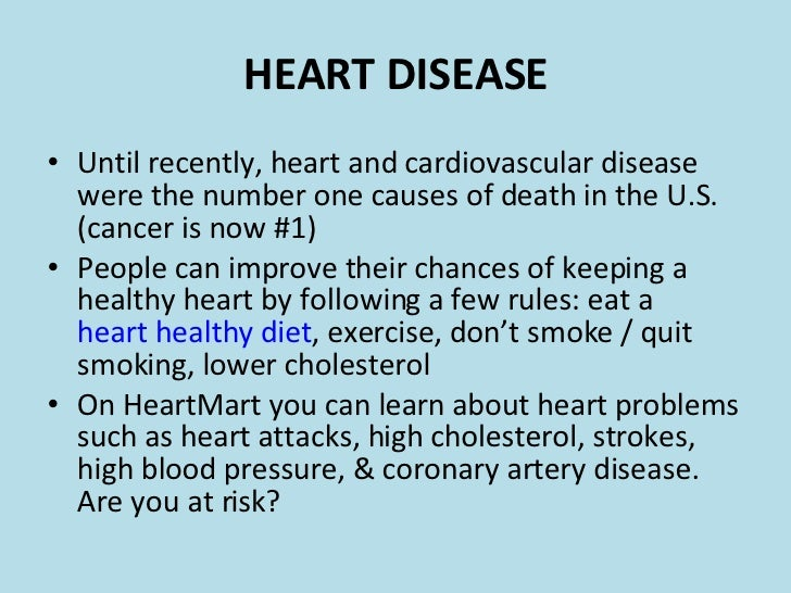 Meal Plan for Healthy Heart and Cardiovascular Disease Prevention