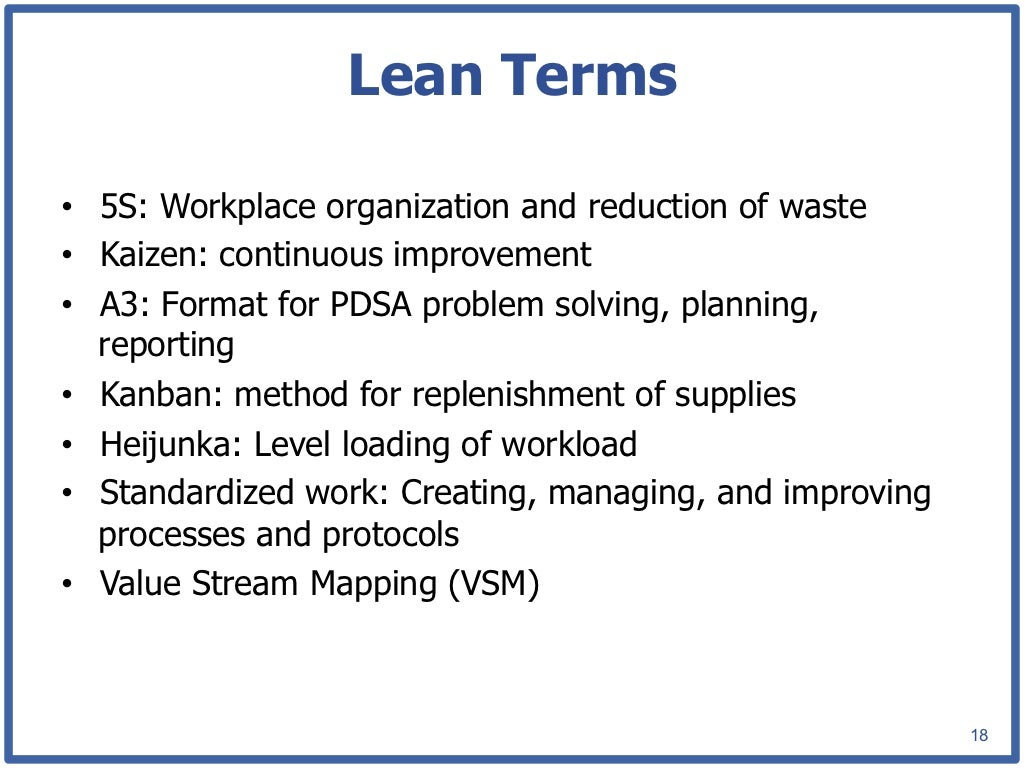 Lean terms 5s workplace organization nvjuhfo Image collections