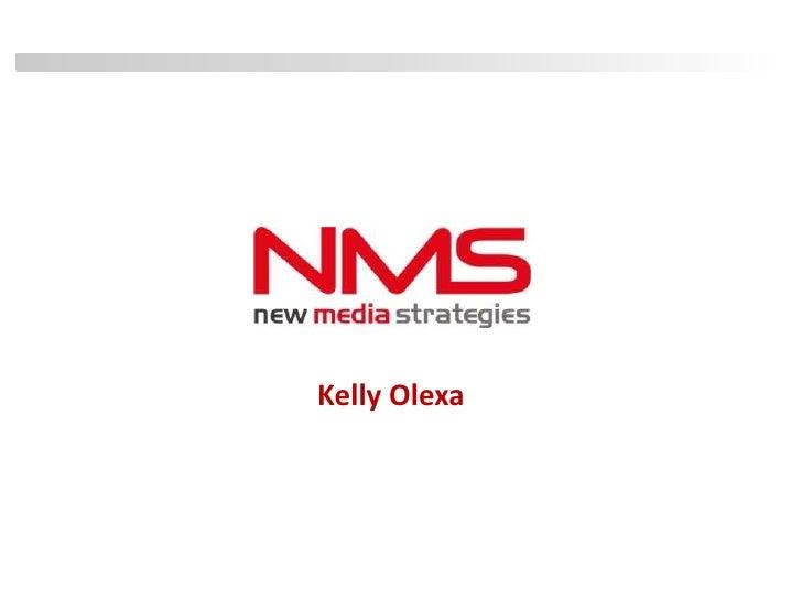 Kelly Olexa<br />