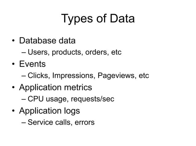Example: User views job