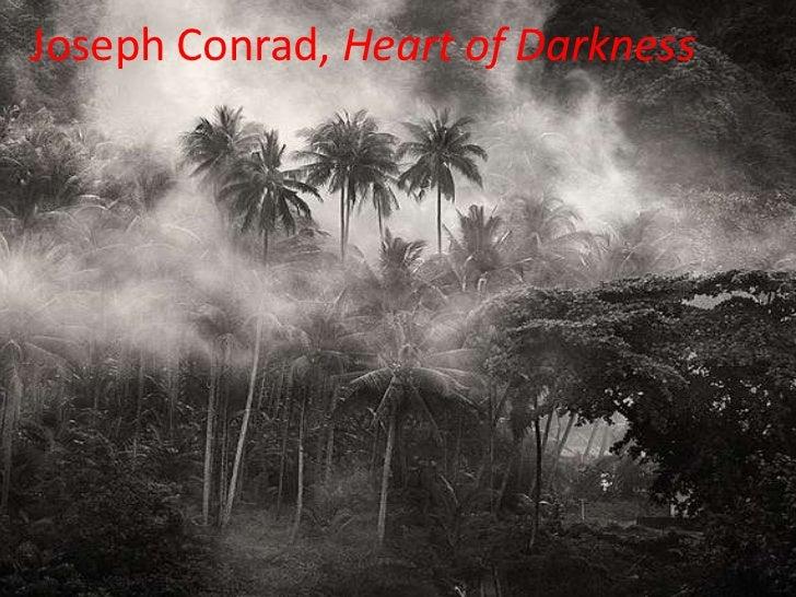 Joseph Conrad, Heart of Darkness