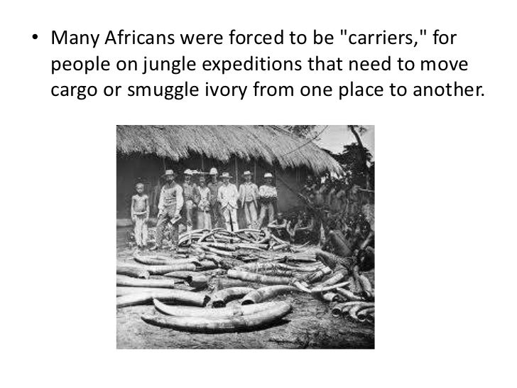 the image of africa to europe and the racism of joseph conrad in heart of darkness according to the  An image of africa: racism in conrad's heart of darkness is the published and amended version of the second chancellor's lecture given by chinua achebe at the university of massachusetts amherst, in february 1975.
