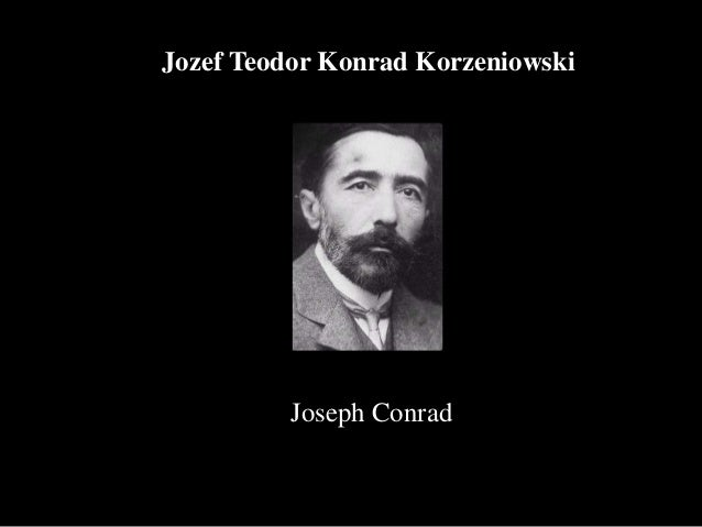 the symbolism in heart of darkness by joseph conrad 382 quotes from heart of darkness: 'we live as we dream--alone.