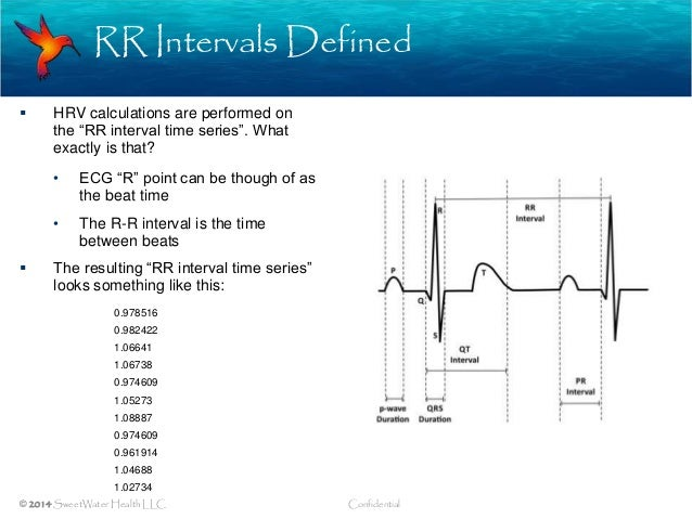 rate variability hrv for improved sports performance