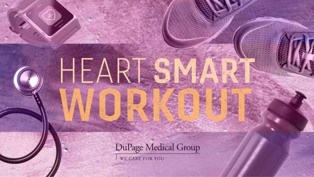 heartsmart workout
