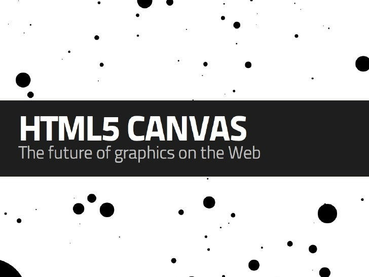 Heart & Sole - An introduction to HTML5 canvas