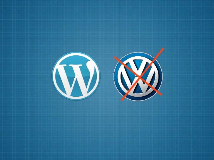 WORDPRESS.ORG STAKEHOLDERS                                              WordPress Users                                   ...