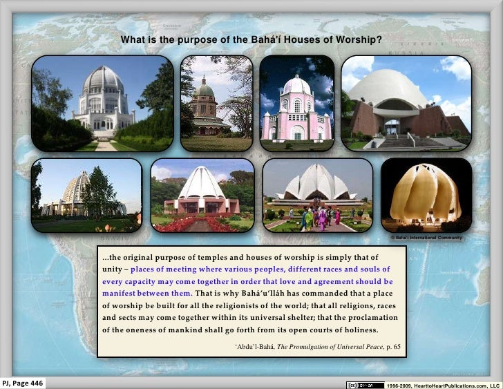 Heart to Heart - An Exploration of Spiritual Transformation from the Baha'i perspective