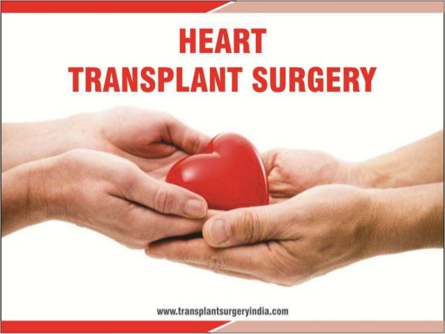 Get the heart transplant surgery in Delhi India by transplantsurgeryindia.com