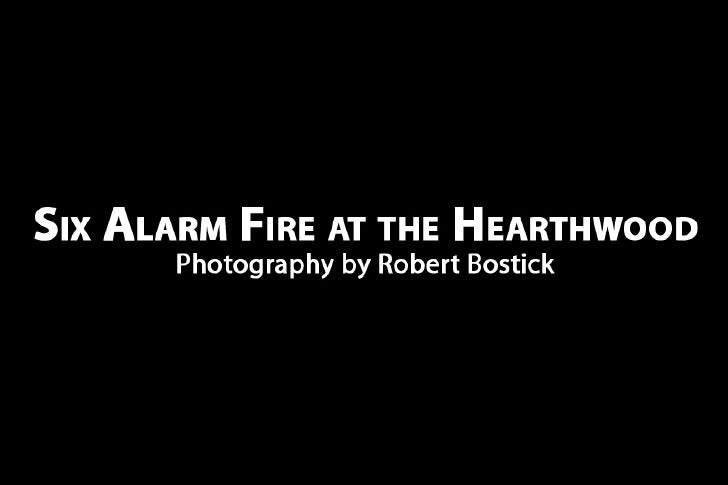Heartwood Fire