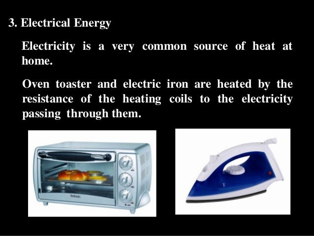 heating energy sources, heating energy costs