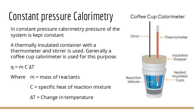 heat and calorimetry Calorimetry calorimetry is the measurement of the quantity of heat exchanged for example, if the energy from an exothermic chemical reaction is absorbed in a container of water, the change in temperature of the water provides a measure of the amount of heat added.
