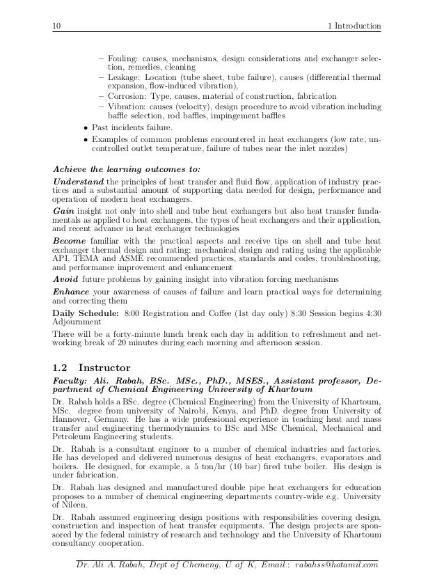 heat transfer research paper Journal of heat and mass transfer research thus high quality research papers or reviews dealing with any aspect heat and mass transfer are welcomed papers.