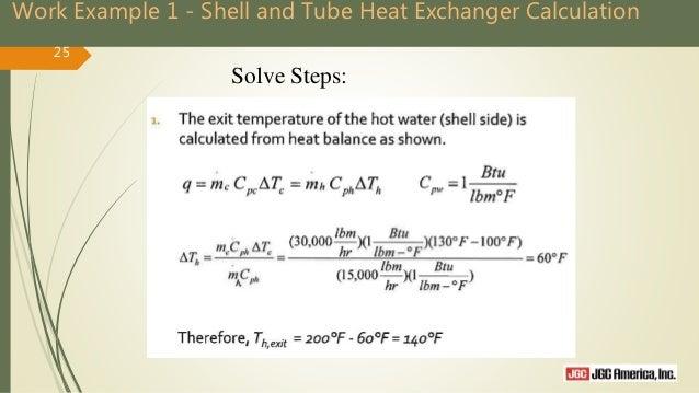 Heat exchanger training 02  25  15