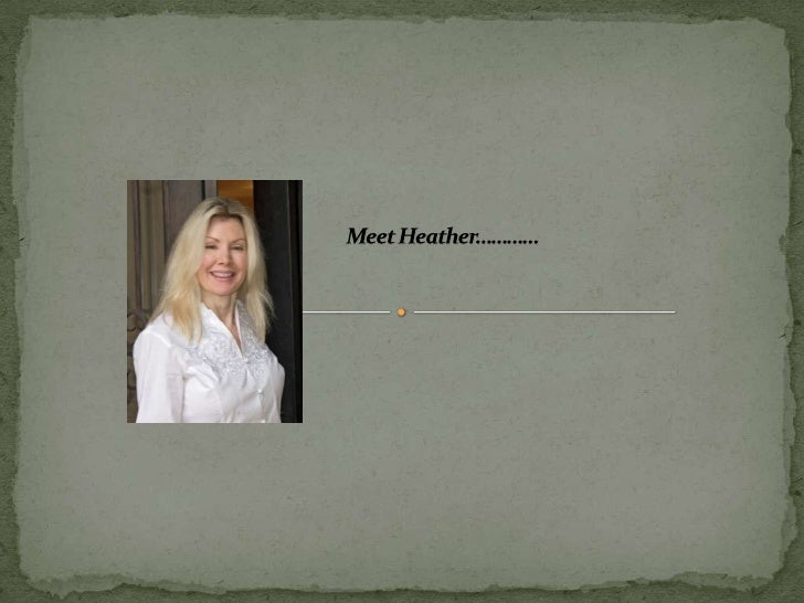 Heather is a Houston resident who recently purchased a new home in far north Houston.   Heather commutes daily to downtown...