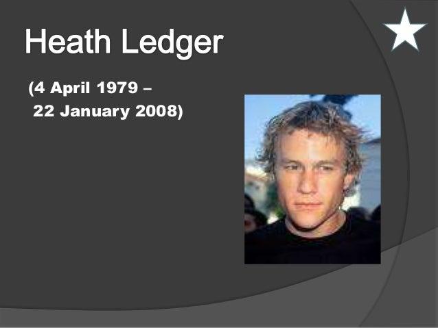 (4 April 1979 – 22 January 2008)