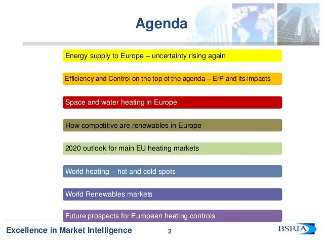 Heating and renewable trends edited - MCE 2014 Slide 2