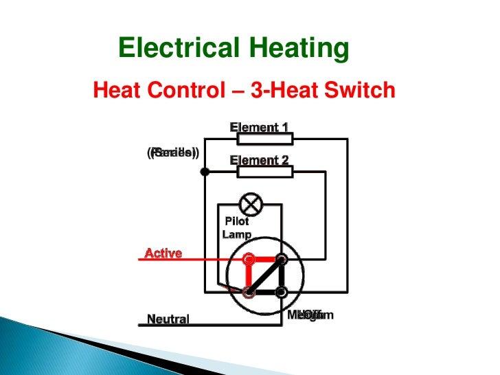 3 heat switch wiring diagram   28 wiring diagram images