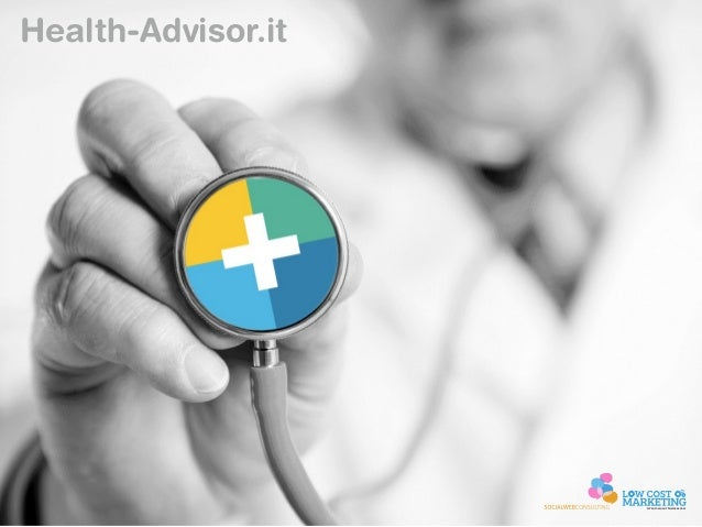 Health-Advisor.it  let's grow your business now