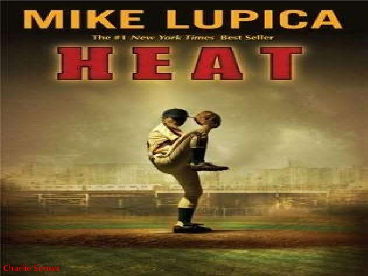 heat mike lupica - Khafre