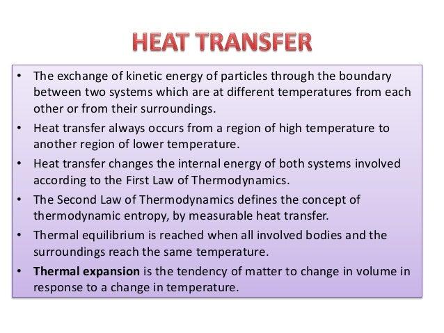 Heat Transfer Slide 3