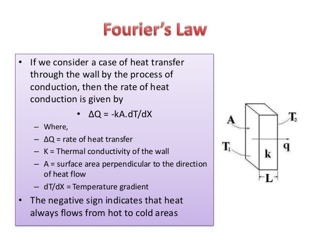 • It is the measure of a material's ability to resist  heat transfer.  • Thermal resistance to heat transfer offered by  t...
