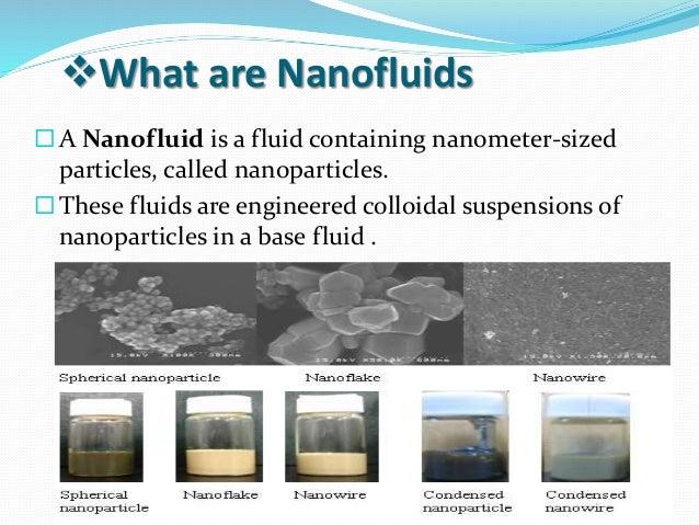 Heat Transfer Enhancement By Nanofluid