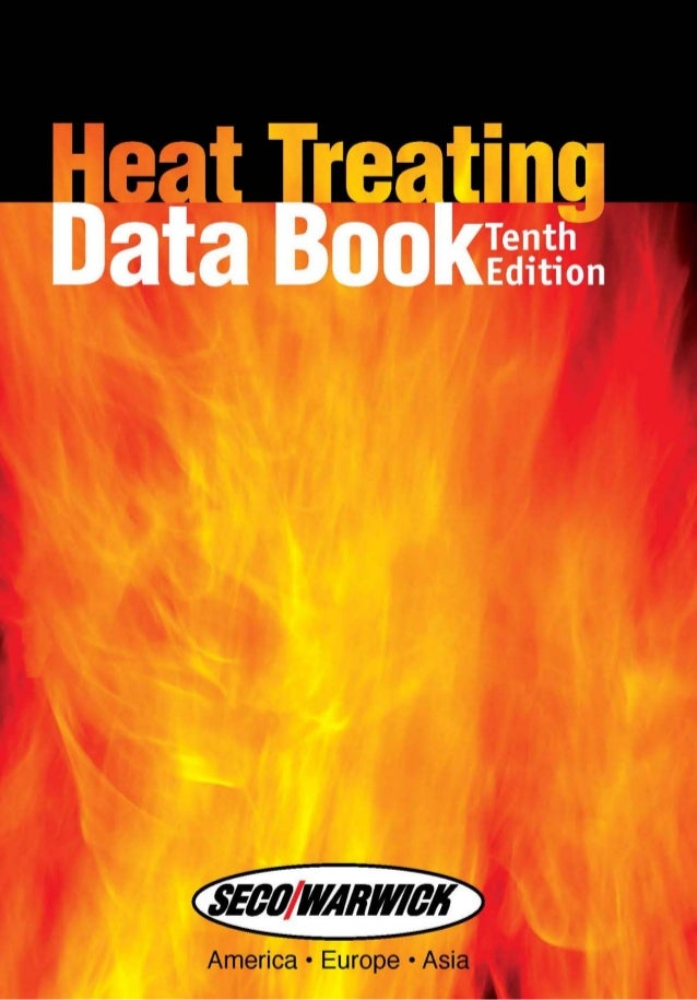 heat treatment process pdf e-books