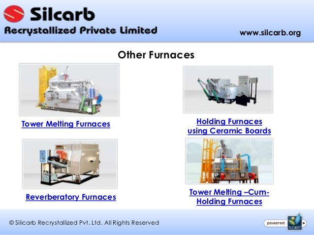 Heat Treatment Furnaces Manufacturers In India