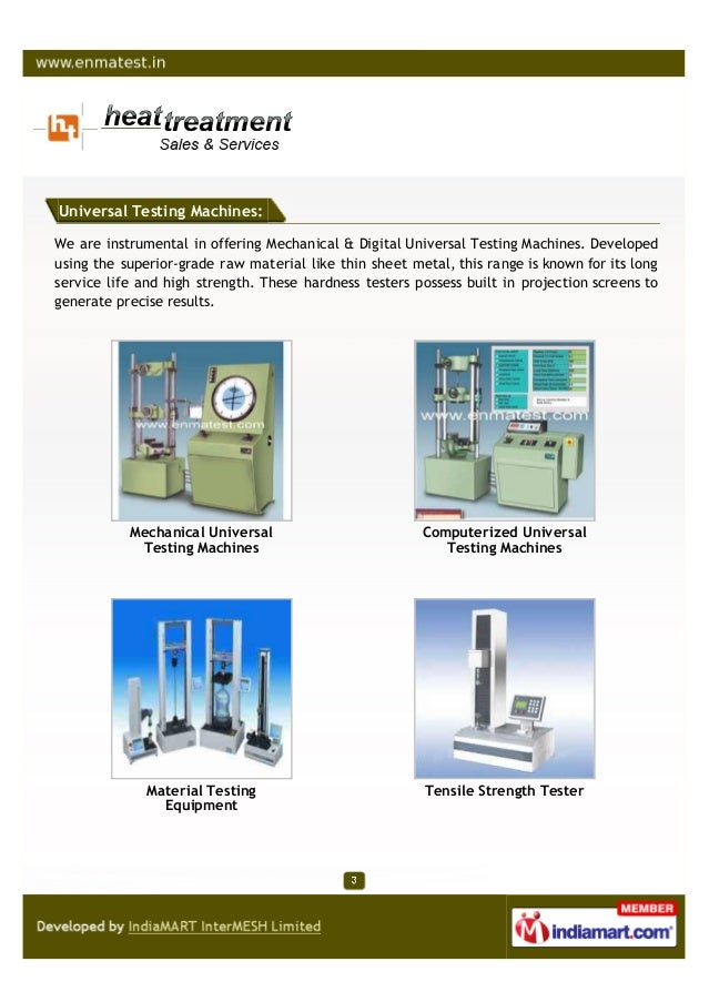 Heat Treatment Sales & Services, Ahmedabad, Portable Hardness Tester TH 180 Slide 3