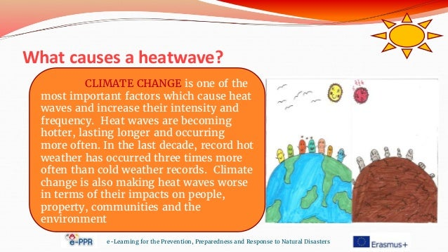 what are heat waves Heatwaves are australia's deadliest natural disaster they have killed more  people than bushfires, cyclones and floods put together.