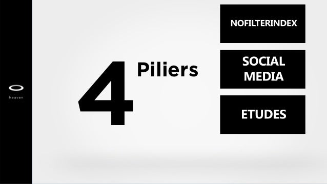 4 Piliers