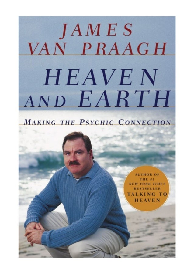 As a psychic medium, James van Praagh has an extraordinary ability to communicate with the world beyond. In this book Jame...