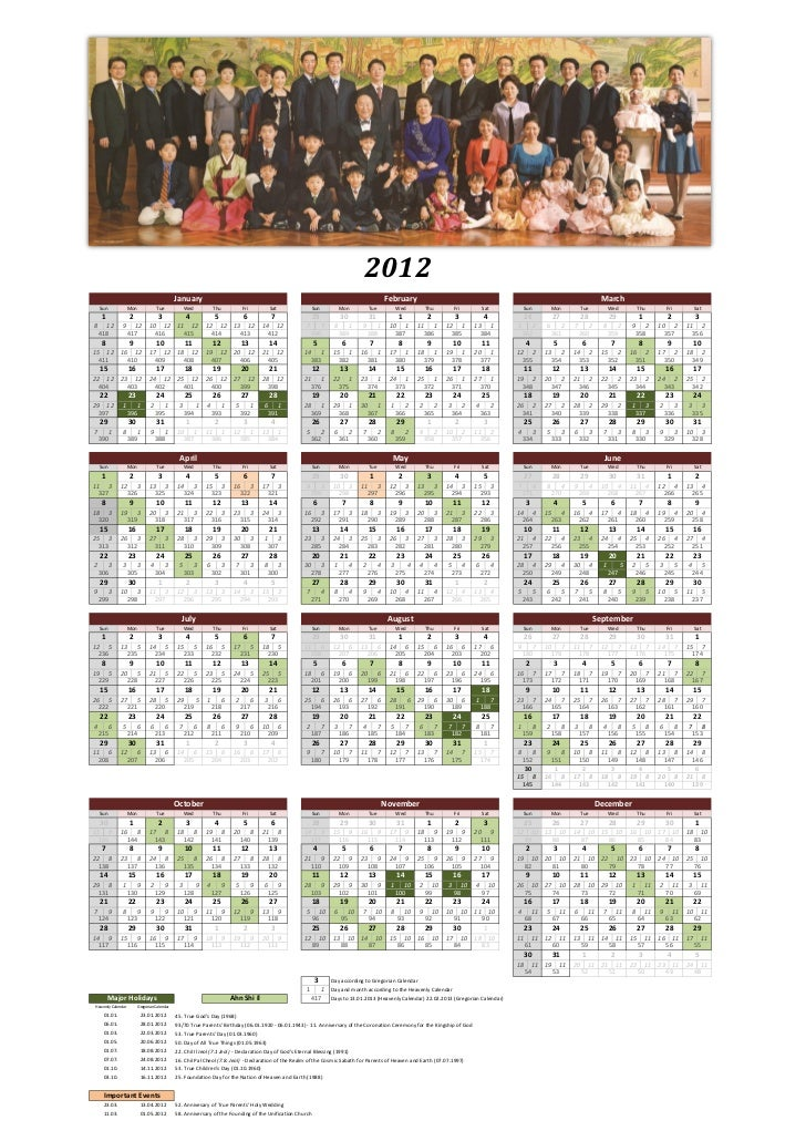 2012                                               January                                                                ...