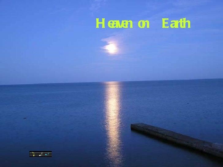 H e e o Earth   av n n