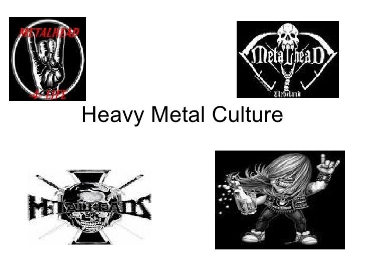 heavy metal culture Heavy metals are high-density, potentially toxic metals heavy metals testing is used to screen for poisoning due to metals such as lead, mercury, arsenic, cadmium.