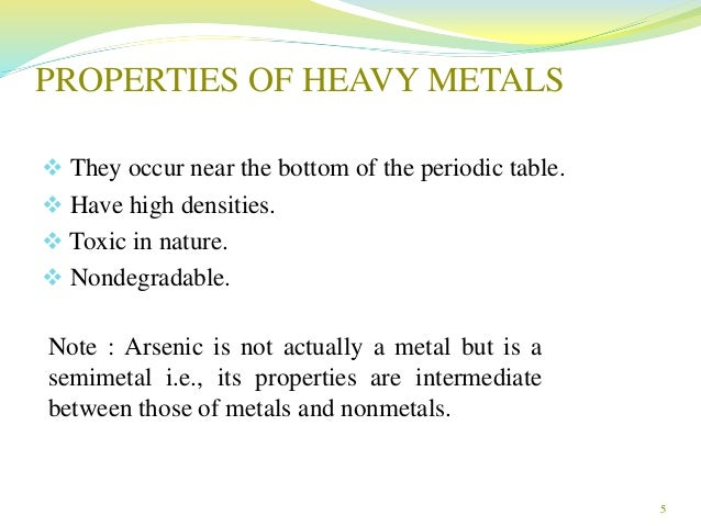 the inhibitory effects of heavy metals on microorganisms The ecological effects of increased accumulation of heavy metals on natural   mans, animals, plants and microorganisms, as well as an inhibitory effect on soil.