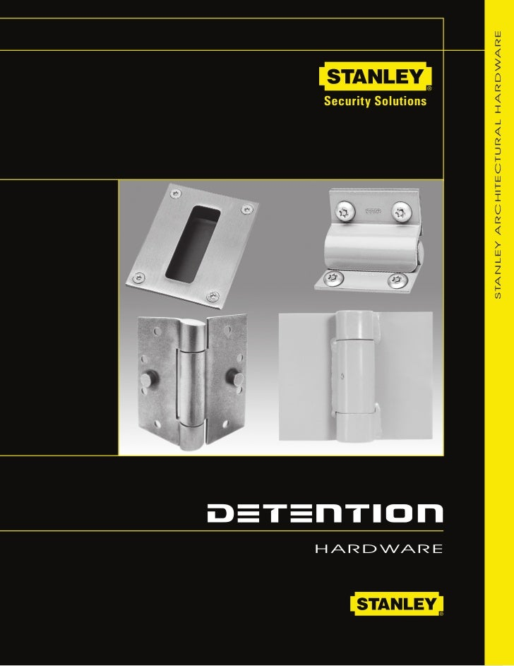 Heavy weight concealed bearing prison hinges