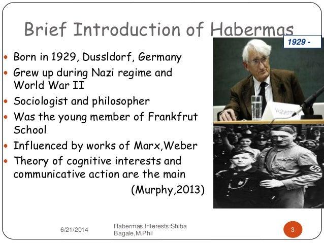 Hebarmas interests and education Slide 3