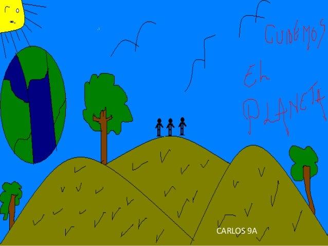 CARLOS 9A