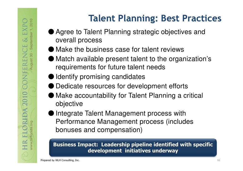 objectives of human capital management