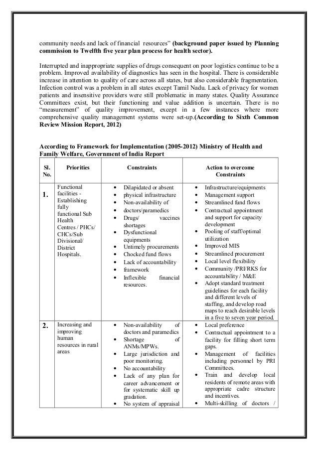 Health care utilization paper