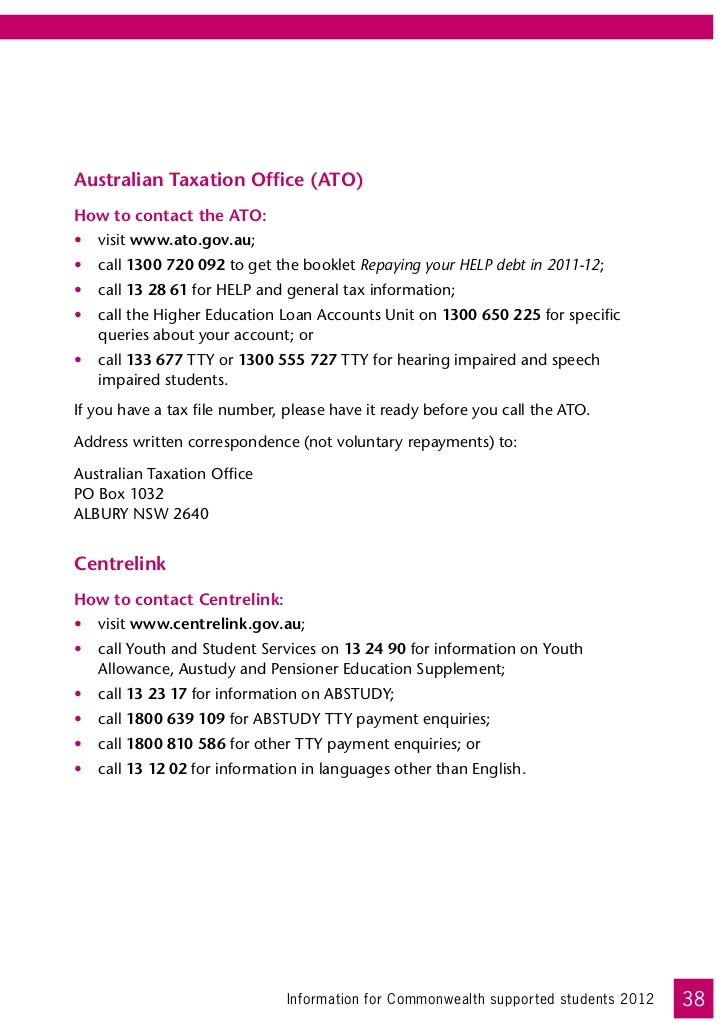 ato tax file number forms