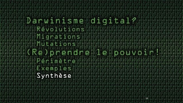 Stratégie digitale - Atelier Entrepreneuriat / HEC Lausanne