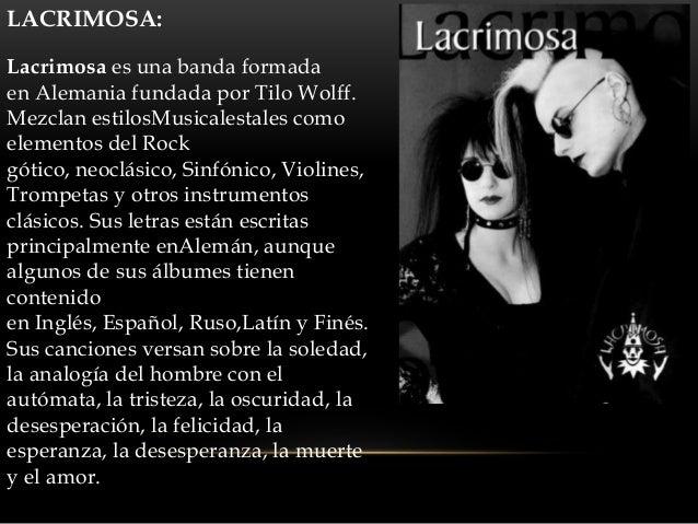 Rock Por Hector Y Santiago Florez