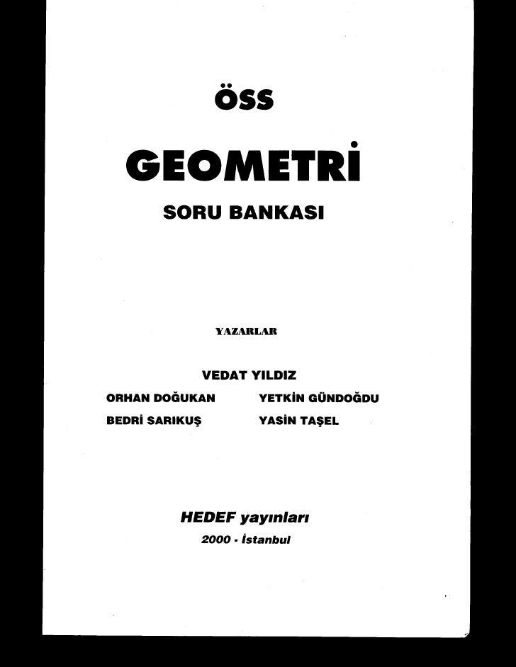 Hedef öSs Geo Sb