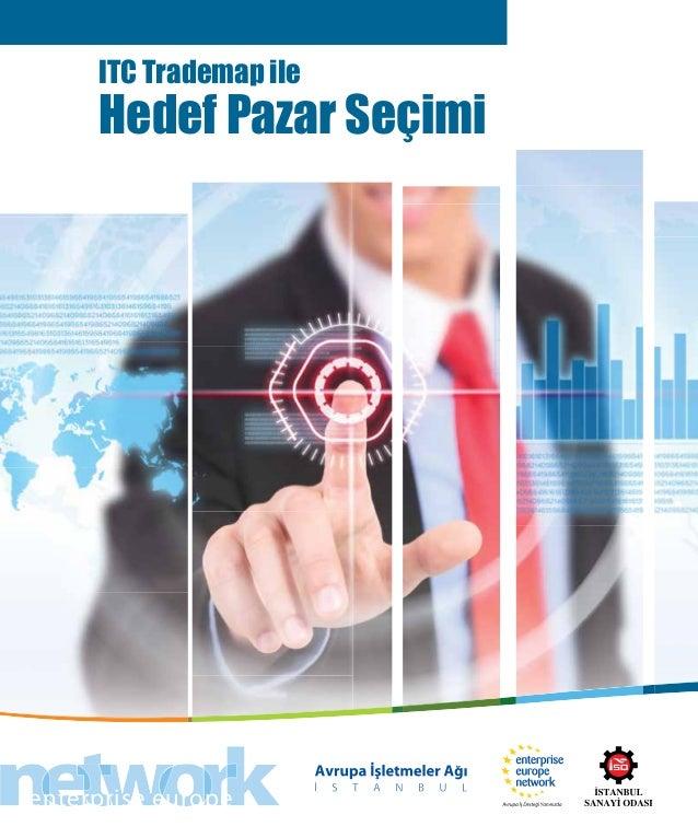 ITC Trademap ile Hedef Pazar Seçimi enterprise europe