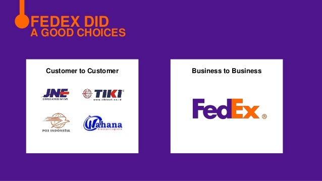 an analysis and explanation of global transportation enterprise fedex It enlisted its own airplanes and truck trailers to transport cargo  analysis:  amazon's delivery dream is a nightmare for fedex and ups  this explanation  wasn't entirely believable, of course, and amazon can no longer deny it   building a global shipping company is painstaking and expensive work.